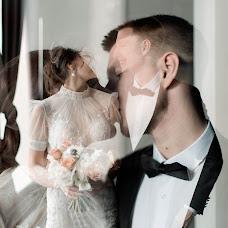 Fotograful de nuntă Anastasiya Bryukhanova (BruhanovaA). Fotografia din 18.04.2019