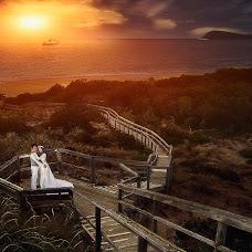Wedding photographer Mat Ismail (matismail). Photo of 28.10.2015