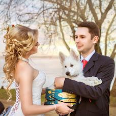 Wedding photographer Veronika Dedovich (fotofeb). Photo of 22.05.2016