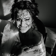 Wedding photographer Anastasiya Andreeva (Nastynda). Photo of 08.07.2018