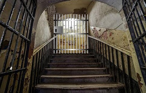 Escape Games Abandoned Prison- screenshot thumbnail