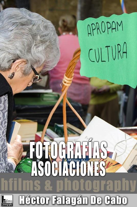 Fotografías de Asociaciones