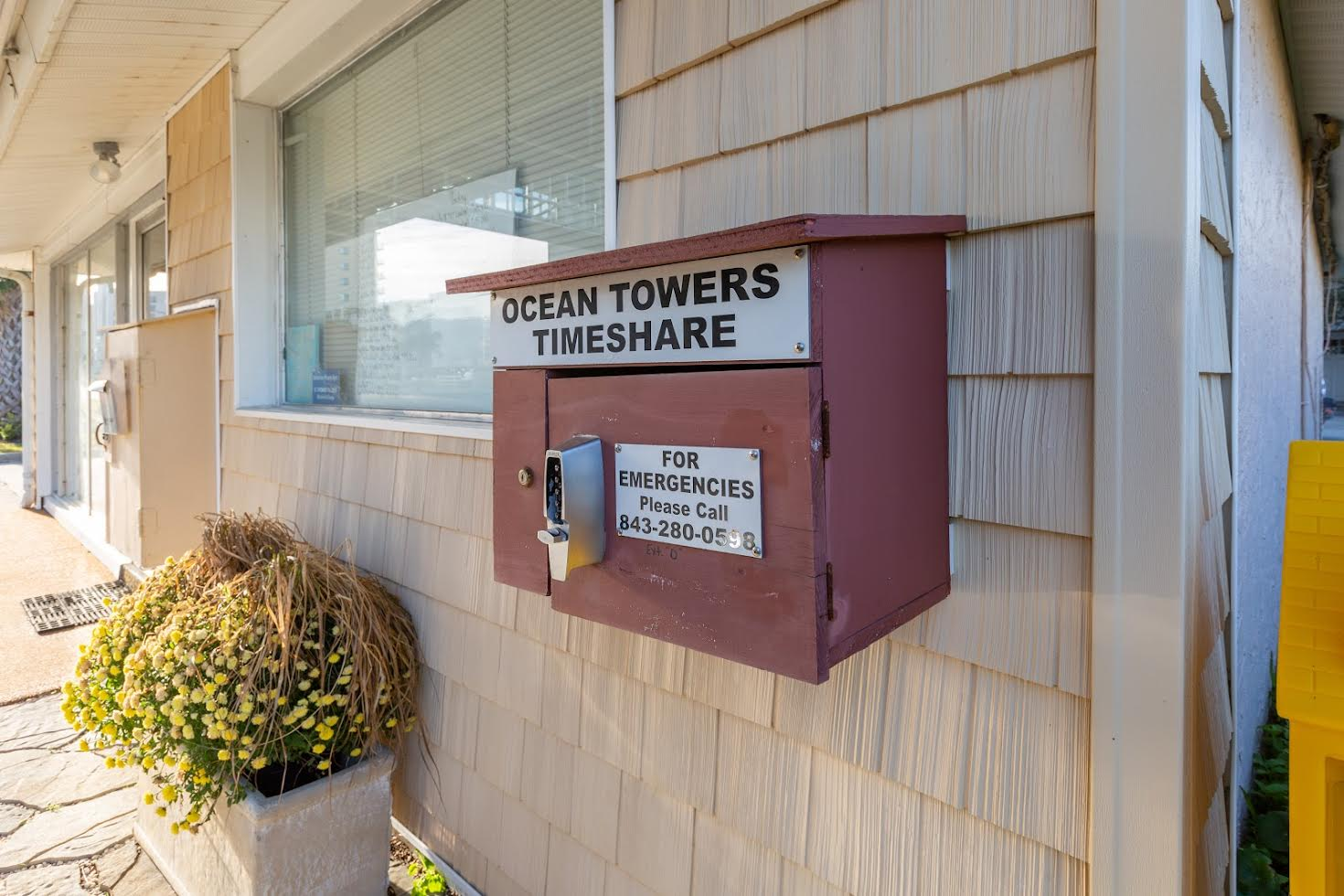 Ocean Towers Picture Number 6