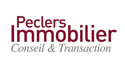 Logo de PECLERS IMMOBILIER