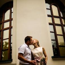 Wedding photographer Roman Kirichenko (RomaKirichenko). Photo of 08.09.2015