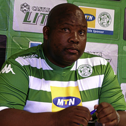 Max Tshabalala's R43m Sars debt halts Bloem Celtic sale