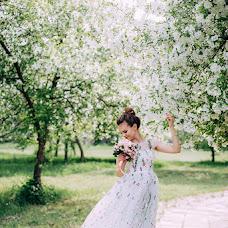 Wedding photographer Anton Koltashov (komar45). Photo of 24.07.2018