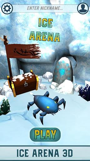 Code Triche Snow Swarm APK MOD screenshots 1