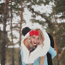 Wedding photographer Kristina Maslova (Marvelous). Photo of 28.02.2015