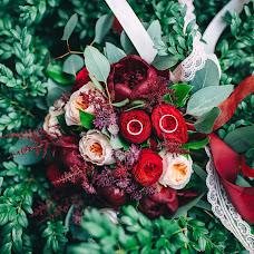Wedding photographer Tatyana Khotlubey (TanyaKhotlubiei). Photo of 01.11.2017