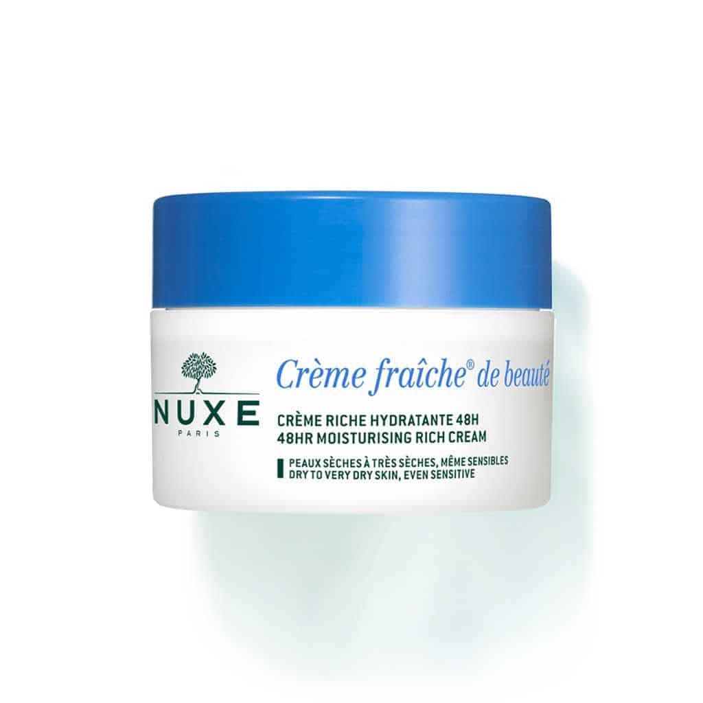 Nuxe Creme Fraiche de Beaute Enrichie Soothing and Moisturizing Rich Cream
