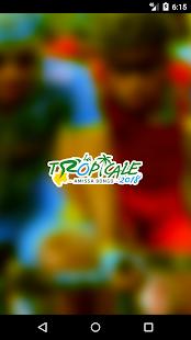 La Tropicale 2018 - náhled