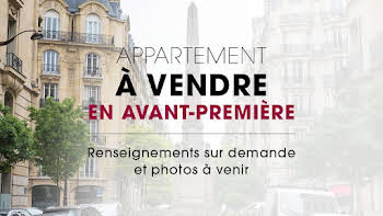 Appartement 7 pièces 180 m2