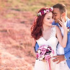 Wedding photographer Hakan Özfatura (ozfatura). Photo of 23.11.2017