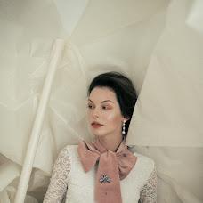 Wedding photographer Marina Vasilevskaya (hanphoto). Photo of 18.02.2018