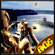 Helicopter Gunner Strike WAR 2
