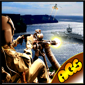 Helicopter Gunner Strike WAR 2