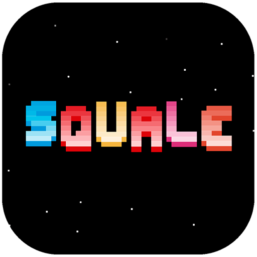 SQUALE (game)