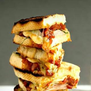 Ham Cheese Tomato Sandwich Recipes.