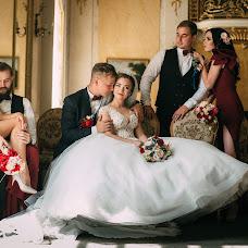 Wedding photographer Viktor Kudashov (KudashoV). Photo of 11.11.2018