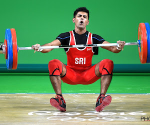 IOC wil gewichtheffen degraderen tot niet-olympische sport