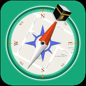 Qibla Compass - Prayer Times, Hijri, Kalma, Azan for PC