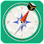 Qibla Compass - Prayer Times, Quran, Kalma, Azan file APK for Gaming PC/PS3/PS4 Smart TV