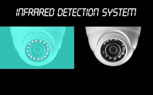 Detect+ Hidden Camera Detector - Anti Spy Camera - náhled