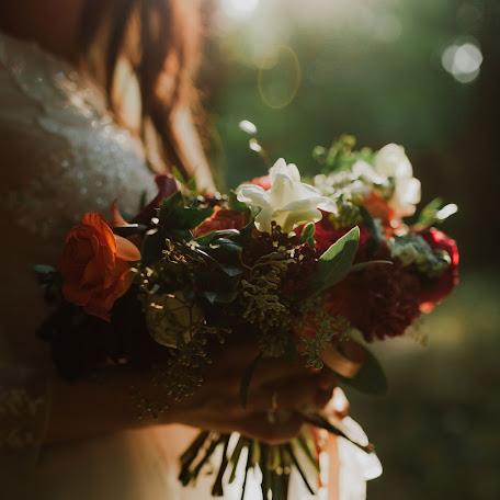 Wedding photographer Olesya Goleva (goleva). Photo of 24.01.2018