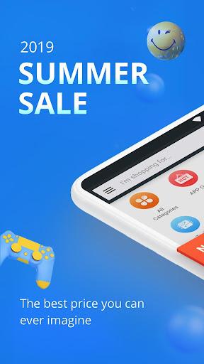 Banggood - Easy Online Shopping 6.10.0 screenshots 1
