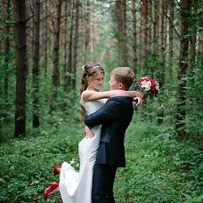 Wedding photographer Ramil Gabdulin (rgfoto). Photo of 16.08.2015