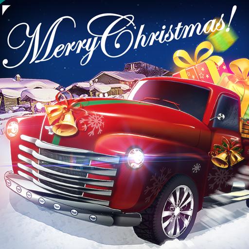 Baixar Christmas Snow Truck Legends