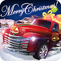 Christmas Snow Truck Legends icon