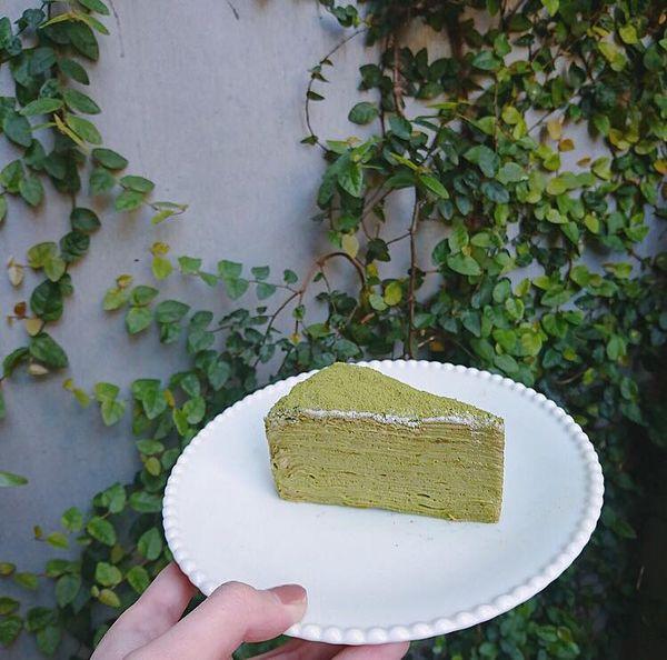 生活在他方 - 台北前三大必吃千層蛋糕