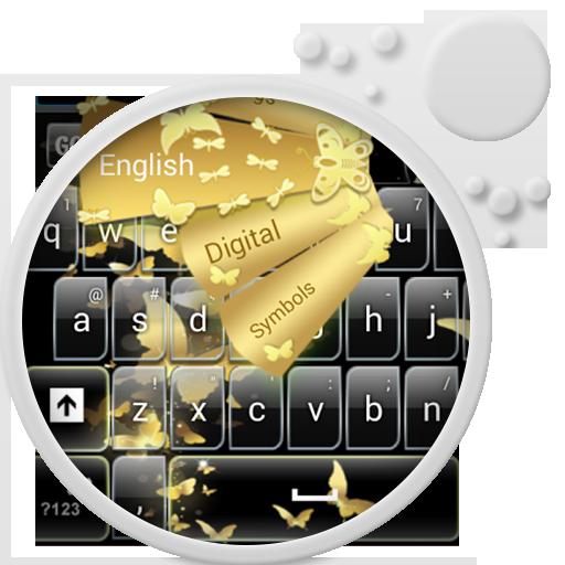 GOキーボード王国 個人化 App LOGO-APP試玩