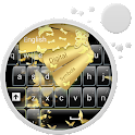 GO Keyboard Kingdom icon