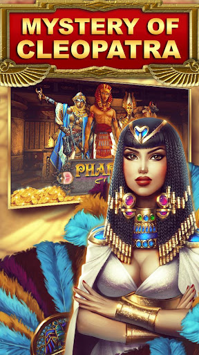 Pharaoh slots 9x9 lines