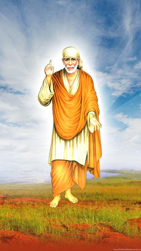 Shirdi Sai Baba HD Wallpapers 1.0 screenshots 2