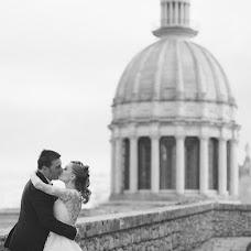Fotografo di matrimoni Raffaele Chiavola (filmvision). Foto del 30.10.2017