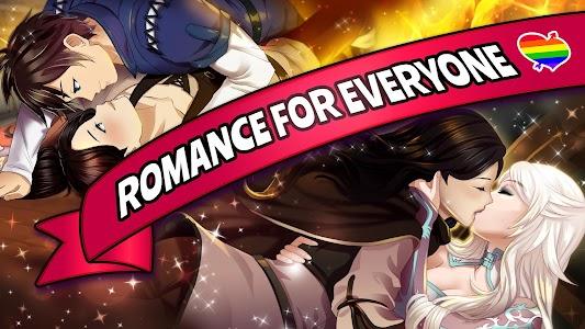 Lovestruck Choose Your Romance 6.0