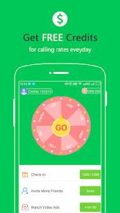 Free Calls – International Phone Calling App 4