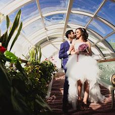 Wedding photographer Stanislav Kyun (StanislavKyun). Photo of 08.12.2016