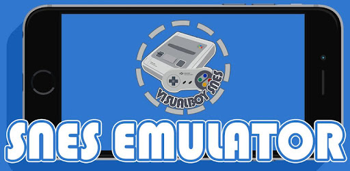 VisualBoy SNES Emulator game (apk) free download for Android