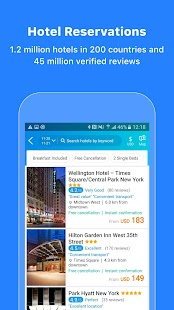 Trip.com by Ctrip- screenshot thumbnail