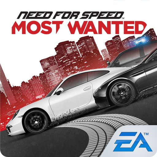 Need for Speed™ Most Wanted (game)