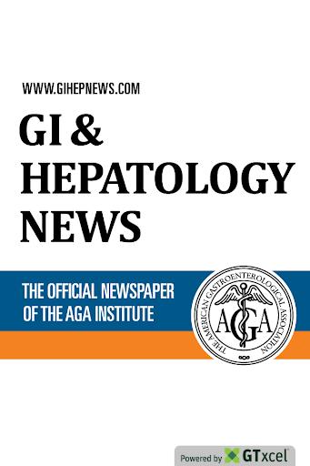 GI Hepatology News