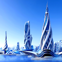 Designer City: Space Edition icon