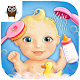 Sweet Baby Girl - Daycare (game)