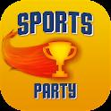 Cola Cao Sports Party icon