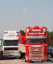 Photo: Nog Harder Lopik 2013 (NL). Click for more photos: www.truck-pics.eu.